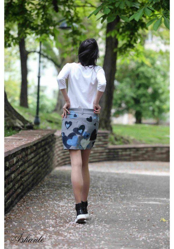 Artistic skirt 2