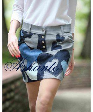 Artistic skirt 3