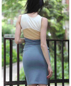 Dandelion dress 2