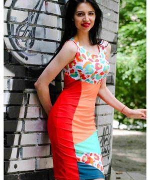 Fresh Summer Dress 2