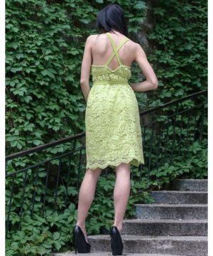 Gentle Dress Lace 2