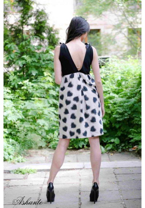 Gentle Summer Dress 1 1