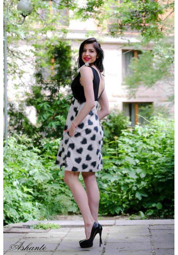 Gentle Summer Dress 2 1