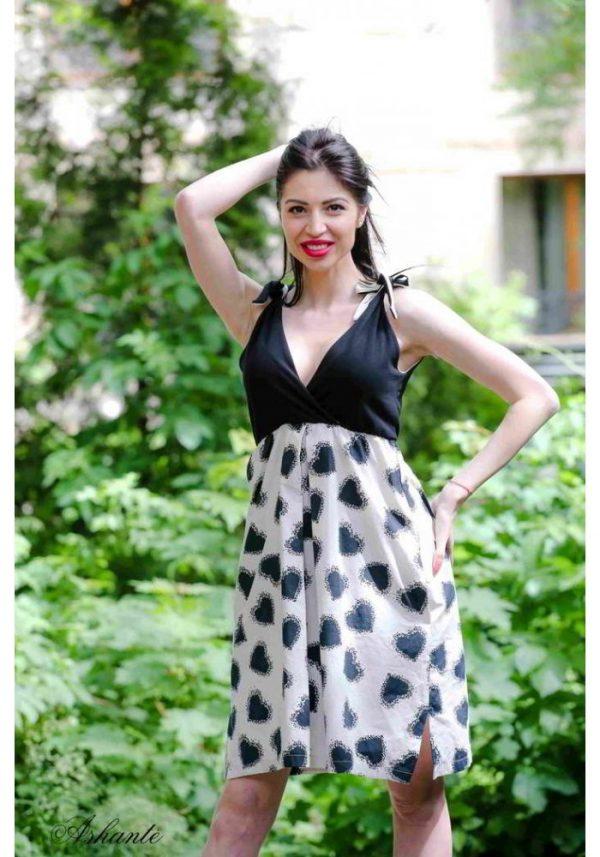 Gentle Summer Dress 3 1
