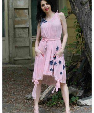 Light Dress 1