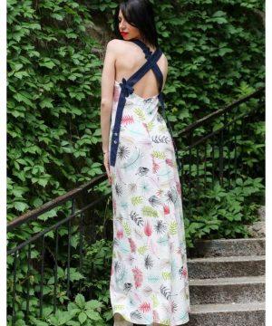 Long Summer Dress 3 1