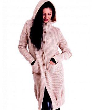 cardigan wool knited 1