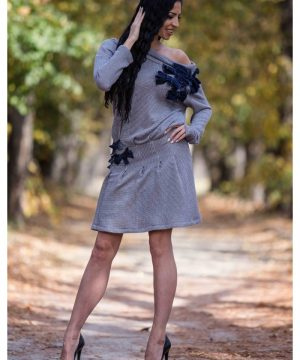 casual dress 1