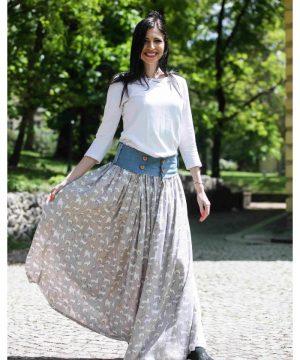 light skirt 2