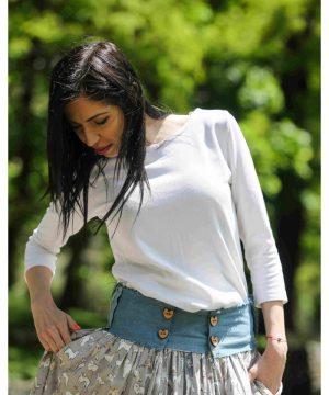 light skirt 3