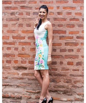 Exquisite dress 1