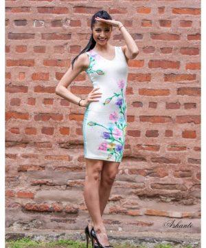 Exquisite dress 2