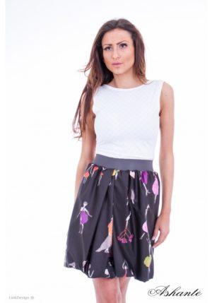 Polyester Skirt 1
