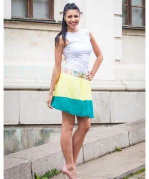 Skirt short 1