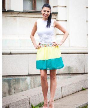 Skirt short 2