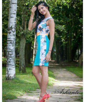Viscose Jersey Dress 3
