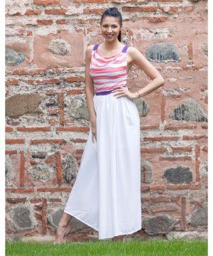 long summer Dress 3