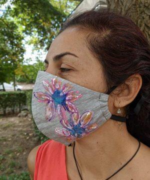 Fashion-Face-mask