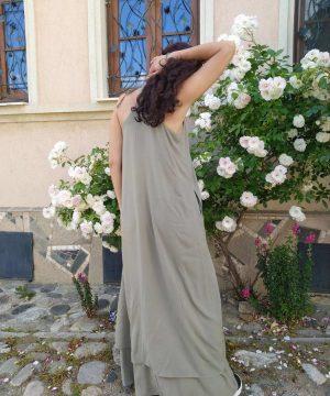 light-long-summer-dress