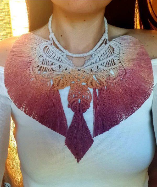 Phoenix-necklace